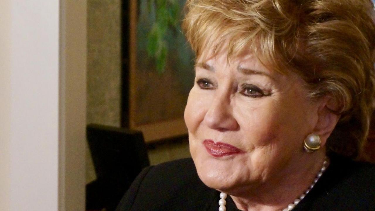 Elizabeth Dole remembers Bush as 'servant leader' :: WRAL.com