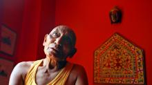 IMAGES: Palden Gyatso, Monk Who Cried Out for a Free Tibet, Dies at 85
