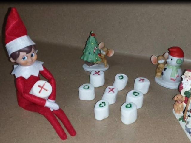 Elf On The Shelf Ideas 2020 Rethinking 'Elf on the Shelf' :: WRAL.com