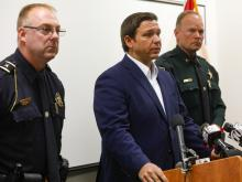 Gunman Kills 5 in a Florida Bank, Police Say