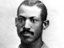 RESTRICTED -- Granville T. Woods, Inventor Known as 'Black Edison'