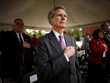 Walter B. Jones, 76, Dies; Republican Turned Against Iraq War