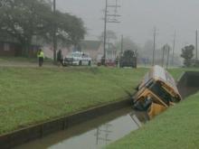 School Bus Crash Coverage :: WRAL com