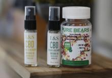 CBD is everywhere -- but is it safe?