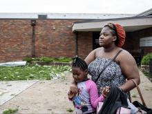 Tornado, deadly storms ravage Missouri