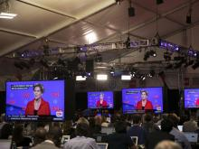 Leading Liberals Fend Off Attacks On Big Proposals