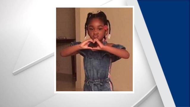 5-year-old SC girl believed dead after her mom found slain :: WRAL com