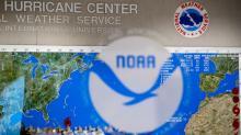 IMAGES: Hurricane Dorian Updates: Strengthening Storm Eyes Georgia and Carolinas