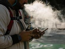 Amid Vaping Crackdown, Michigan to Ban Sale of Flavored E-Cigarettes