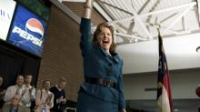 IMAGES: Kay Hagan, Former North Carolina Senator, Dies at 66