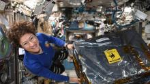 IMAGES: Christina Koch Lands on Earth, and Crosses a Threshold for Women in Space