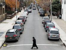 Coronavirus in N.Y.: 'Huge Spike' in Brooklyn Hasidic Community