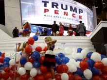 'Full Steam Ahead' for Trump's Convention? North Carolina Has Doubts
