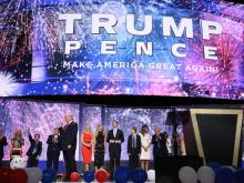GOP Officials Quietly Consider Paring Back Convention