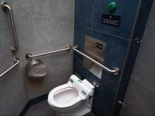 Flushing the Toilet May Fling Coronavirus Aerosols All Over