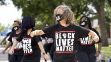 IMAGES: Fact check: pundits share false information about Black Lives Matter