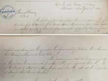 The 1865 Handwritten Order Marking Juneteenth Has Been Found