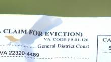IMAGE: Even with protections, thousands in NC face eviction