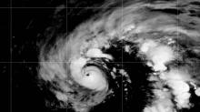 IMAGES: Epsilon is now a Category 3 Hurricane