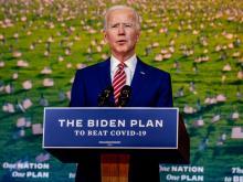 Day After Debate, Biden and Trump Amplify Attacks, Seeking an Edge
