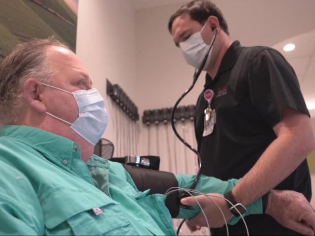 Health experts worry about putting doctor visits on hold