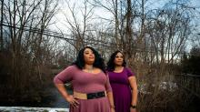 IMAGES: Twins with COVID help scientists untangle the disease's genetic roots