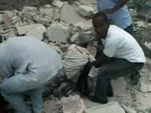N.C. group experiences Haiti earthquake
