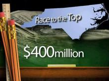 N.C. will receive $400M in grant money