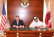 IMAGE: Tillerson in Saudi Arabia to seek end to Qatar dispute