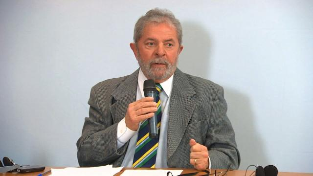 Former Brazilian President Luis Inacio Lula da Silva was found guilty of corruption and money laundering charges, and has been sentenced to 9 1/2 years in jail, a representative of the federal court in Parana state told CNN.