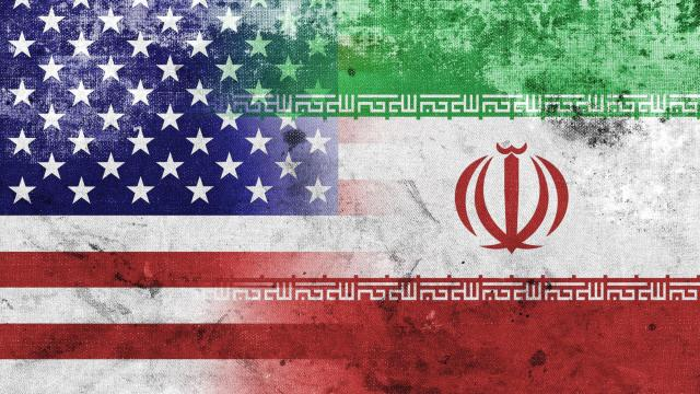 The United States is undermining the Iran nuclear deal by imposing sanctions on the country, a ranking Iranian official said on state TV.