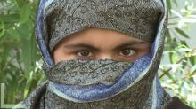 IMAGE: As the caliphate crumbles, Taliban steals ISIS' tactics to target women