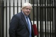 IMAGE: Boris Johnson backtracks on remarks about jailed UK-Iranian woman