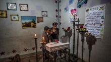 IMAGES: As Venezuela Collapses, Children Are Dying of Hunger