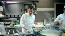 IMAGES: Chef Gives Up a Star, Reflecting Hardship of 'the Other France'