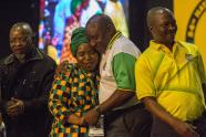 IMAGES: South African Court Raises Pressure for Zuma to Go