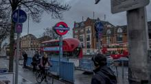 IMAGES: Renewal or Gentrification? London Borough Grapples With a Revamp