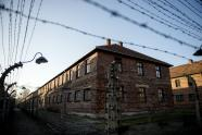 IMAGE: German Idea to Fight Anti-Semitism: Make Immigrants Tour Concentration Camps