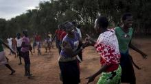 IMAGES: In Kenya, Sparing Girls From a Painful Rite of Passage