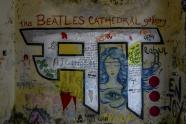 IMAGES: Rebuilding on the Beatles, an Ashram in India Hopes for Revival