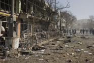 IMAGES: Taliban Attack in Kabul Deepens the Toll of a Long War