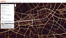 IMAGES: Strava Fitness App Can Reveal Military Sites, Analysts Say