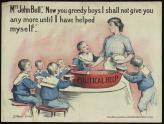IMAGES: 100 Years On, Posters Offer Window Into Struggles of U.K. Suffragists