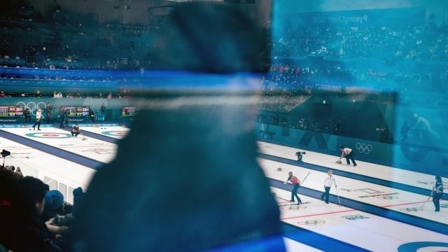 Winter Olympics' Security on Alert, but Hackers Have a Head