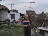 IMAGES: To Build Dubai of the Balkans, Serbia Moves Rubble and Residents