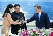 IMAGE: Kim Prepared to Cede Nuclear Weapons if U.S. Pledges Not to Invade