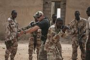 IMAGES: Pentagon May Cut Commando Forces in Africa in Major Military Review