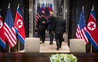 IMAGES: The Trump-Kim Summit Statement: Read the Full Text