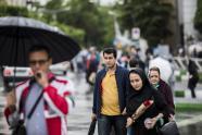 IMAGE: Why Won't Trump Talk to Us, Some Iranians Wonder