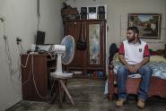 IMAGES: Workers Flee and Thieves Loot Venezuela's Reeling Oil Giant